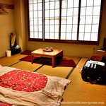 Roos at Resort Inn Fujihashi
