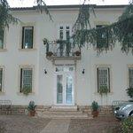 B&B Villa dei Pini Foto