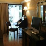 Guestroom Writing Desk