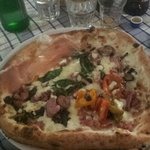 Pizza Totore
