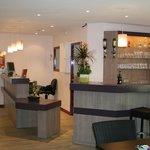 Bar HOTEL LE GAYANT DOUAI