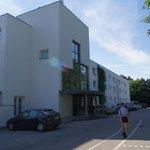 Frederiksdal hotel