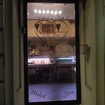 tasnim orient restaurant