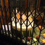 Торт в магазине г. Монтекатини