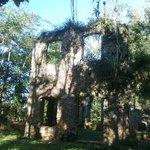 boas fotos das ruínas do séc. XIX