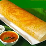 Masala Dosa- South Indian Delicacy, One of our exclusive dishes