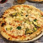 Pizzeria Da Gimo