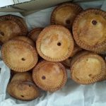 The best pork pies in the World....Fact