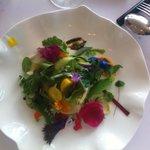 Gargouillou de jeunes légumes - un classique de la maison depuis 1977