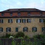 Schloss Unsleben, Bayern