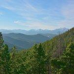 Gorgeous views!