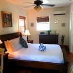 Martinique room