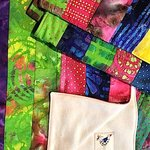 Quilts and Textiles plus Quilting Supplies and Workshops