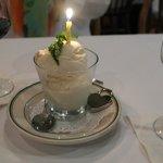 unsere Dessert-Überraschung