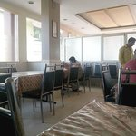 MintFlower Residency Restaurant