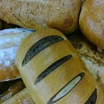 All our bread is made from scratch in our store!