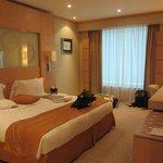 Quarto double room