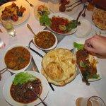 Headley Spice Curry