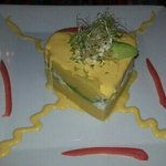 chicken causa