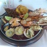 Foto de Club De Pesca Restaurante Bar Grill