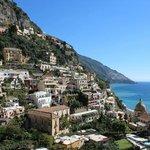 Day excursion to beautiful Positano