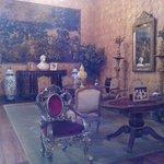 Imelda's Room