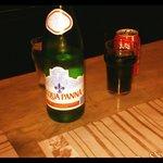 Coca Cola 3 euro acqua 3euro