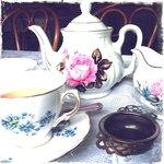 Grand Tea