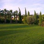 superbes jardins