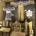 Indian Cerimonial Dress