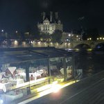 Barca ristorante