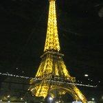Photo de Marina de Paris