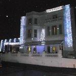 palace hotel Paignton