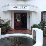 Foto de Oakhurst Hotel