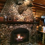 Grand View Main Lodge