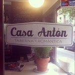 Casa Anton