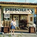 Priscilla's Coffee Tea & Gifts Foto