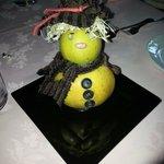 fantastica creazione di mele
