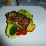 Masala Fried Monk Fish