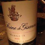 A splendid Bordeaux blend...