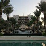 Hotel in all its splendour