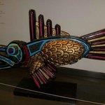 """Выставка """"Калевала"""" 2009 г в музее Атенеум"""