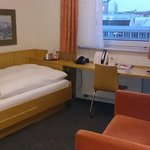 Hotel Berliner Hof Foto