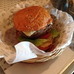 Photo of Juicy Lucy