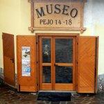 Museo della Grande Guerra di Pejo