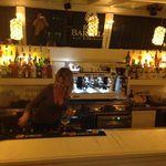 Kasamia Restaurant-Winebar