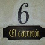 Room 6 El Carreton