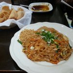 Another Pad Thai!