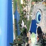 pool, hot tub, lagoon