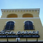 Photo of Ford's Garage